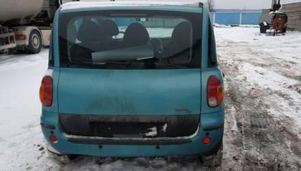 «Говорили, машина в идеале!» Житель Гомельской области купил Fiat в автохаусе, но через неделю вернул его обратно