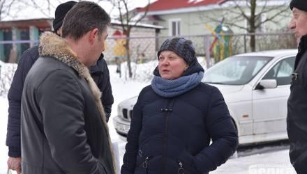 Гомельские власти готовы на эксперимент по запуску в Осовцы городского автобуса
