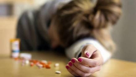 В Гомеле девушка умерла от отравления таблетками – возбуждено уголовное дело за доведение до самоубийства