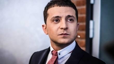 Владимир Зеленский попросил украинцев написать его предвыборную программу