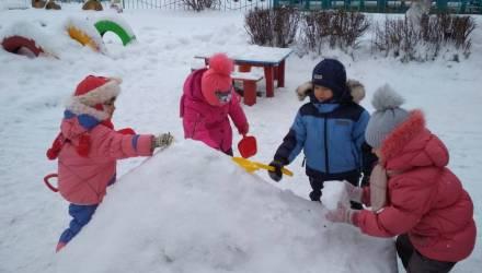 Прокуратура: треть гомельских дошколят не попадают в садик в шаговой доступности
