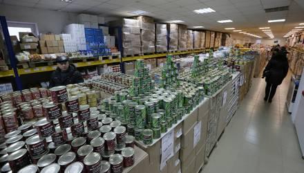 """Как выглядит и работает магазин экстремально низких цен """"Светофор"""", открытие которых ждут в Гомеле"""