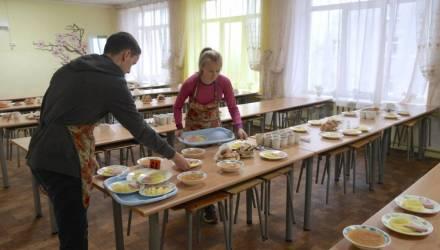 В Гомеле кто-то украл школьные обеды на $100 тысяч. Задержаны работники комбината, распределявшего продукты по столовым