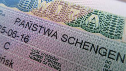 Уже точно: шенгенские визы подорожают до 80 евро