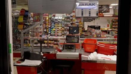 Сколько-сколько? Белорус сбежал из магазина с продуктами, услышав их цену