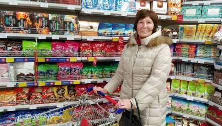 Шопинг с белорусской пенсионеркой: 55 рублей в месяц на еду и всегда перепроверять чек