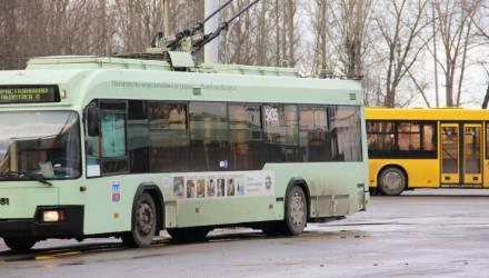 Водители белорусских троллейбусов: Если бы люди знали, на чём ездят, ходили бы пешком