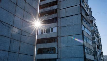 В Добруше с 9-го этажа упал 15-летний школьник – он в коме