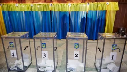 За пост президента Украины поборется рекордное число кандидатов – 44 человека