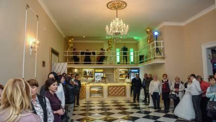 Время синема: малый зал кинотеатра имени Калинина принял первых зрителей-гомельчан