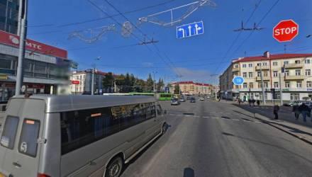 Подведены итоги голосования гомельчан по строительству подземного перехода на Интернациональной – проспекте Ленина