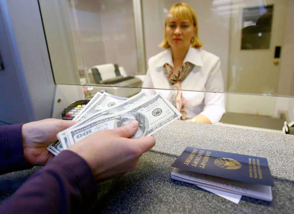 Гомельчанам на заметку: в Беларуси с 1 марта меняются правила проведения валютных операций