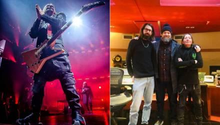 Би-2 сводят альбом в Abbey Road Studios, а на концерты в Минске и Гомеле билетов почти не осталось