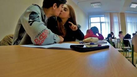 В белорусской ветакадемии — жесткие правила: нельзя целоваться и говорить «блин». Что говорит ректор?