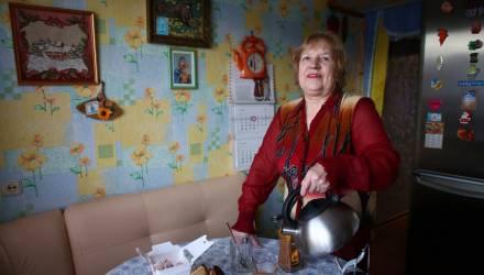 «Я работаю бабушкой на час». Кого спасают заботливые белорусские пенсионеры