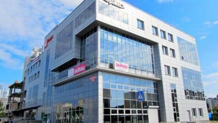 Выручка EPAM, на которую в Беларуси работает 10 тысяч человек, выросла до 1,84 млрд долларов
