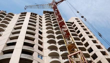 Многоквартирный жилой дом планируют построить в Гомеле. Идёт общественное обсуждение