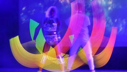 В свете фестиваля GoLF-2019: яркое международное шоу увидят гомельчане