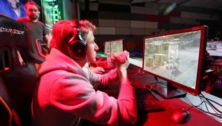 В Гомельской области продолжается регистрация участников спартакиады по киберспорту