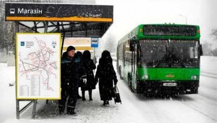 Открыты новые городские автобусные маршруты, которые связывают Гомель с населённым пунктом Осовцы