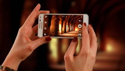 Названы 20 лучших в мире смартфонов
