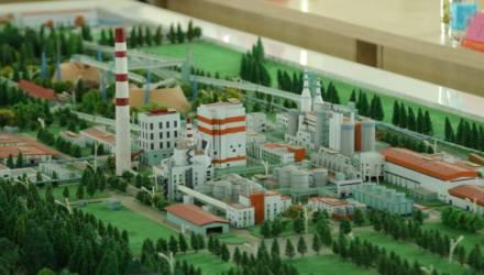 Представитель Светлогорского ЦКК рассказал о проблемах предприятия