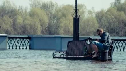 В Гомеле и на районе готовятся спасать людей в случае паводка