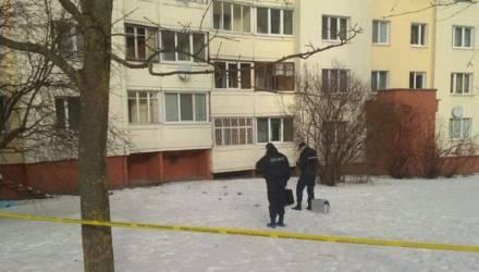 Глава СК рассказал, что младенец в Серебрянке погиб не от падения с высоты