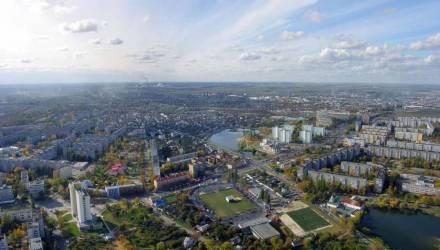 Люблю тебя, мой город: гомельчане рассказали, за что любят областной центр