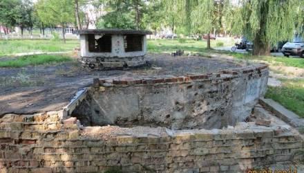 Важно: в Гомеле продаётся общественный туалет за 25,5 рубля