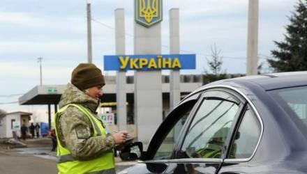Белорусы, ехавшие в Украину, во время остановки в лесу забыли ребёнка. Хватились через 130 км