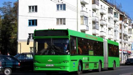В Гомеле появится новый экспериментальный автобусный маршрут