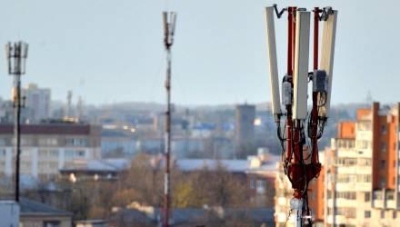 Гомельчанам стала доступна 4G-сеть от velcom