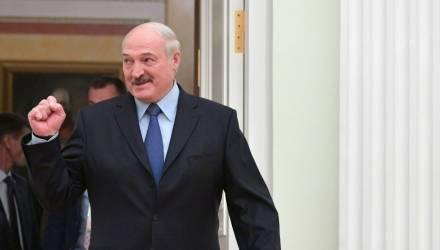 Лукашенко: Заниматься пустотой не надо — типа запрещать людям высказывать своё мнение