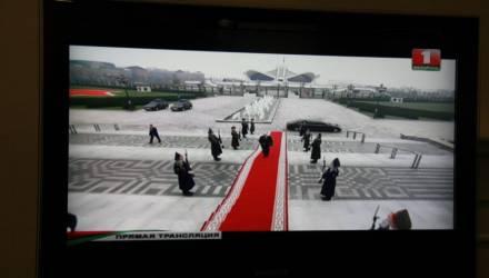 Транзит власти? Зачем Лукашенко хочет изменить Конституцию