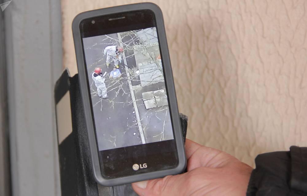 Белоруска буднично выбросила в мусорку на улице ведро с 5 кг радиоактивного урана – спецслужбы отреагировали