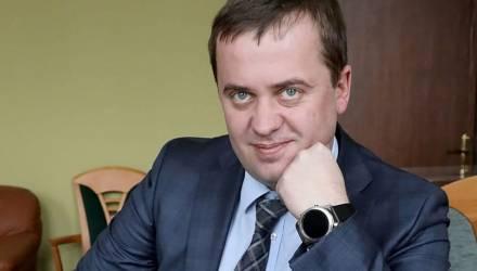 Главного архитектора Минска задержали за взятку в $4000