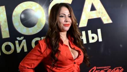 Врачи назвали диагноз порнозвезды Елены Берковой