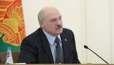 «Те, которые страдают, – пусть не страдают». Лукашенко прокомментировал подготовку Барановичей к его приезду
