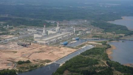 Литва хочет построить рядом с Беларусью ядерный могильник