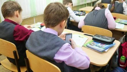 Битва мнений: стоит ли запрещать мобильные телефоны в школах?
