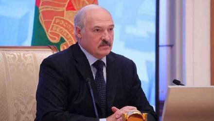 Лукашенко собирается «встряхнуть всю страну»