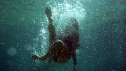 На Гомельщине утонула 12-летняя девочка
