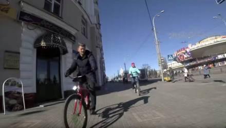 """""""Когда ты хочешь есть, значит, уходит жир и ты должен радоваться"""". Гомельчанка рассказала, как победила страшную болезнь и в 55 лет научилась ездить на велосипеде"""