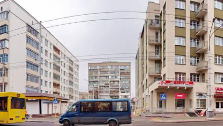 Знаки преткновения. Почему в Гомеле на проспекте Ленина запретили остановку и стоянку