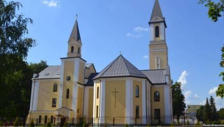 В Гомеле мужчина украл крест в костёле и подарил его православному монастырю