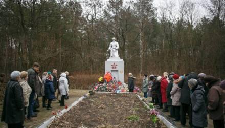 «Мама укладывала нас на трупы». Как немцы делали живой щит из белорусов