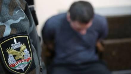 В Гомеле нашли и задержали мужчину, который изнасиловал студентку из Речицы