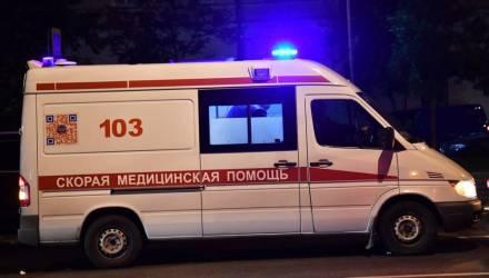 В Гомеле в больнице скоропостижно скончалась 16-летняя школьница. СК проводит проверку