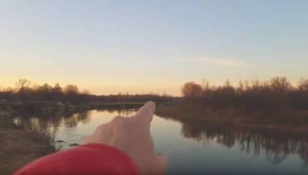 Гомельские байки: как рыбак обиделся на инспектора и решил отомстить